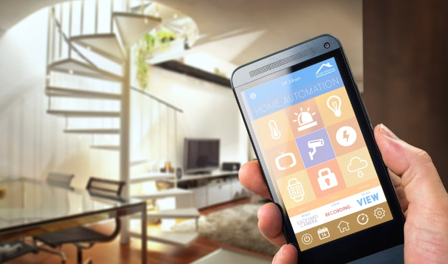 ADT Home Automation in Port St. Lucie